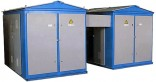 Подстанция 2КТП-ТК 100/6/0,4 для Трансформатор ТСЗ 100/6/0,4 комплектующие и запчасти