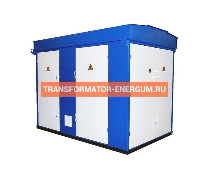 Подстанция 2КТПН-ТК 1250/10/0,4 фото чертежи от завода производителя