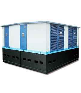 Подстанция КТП-БМ 250/6/0,4 по цене завода производителя