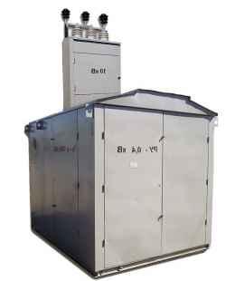 Подстанция КТП-ПВ 1600/10/0,4 по цене завода производителя