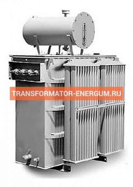 Трансформатор ТМФ 630 6 0,4 фото чертежи от завода производителя