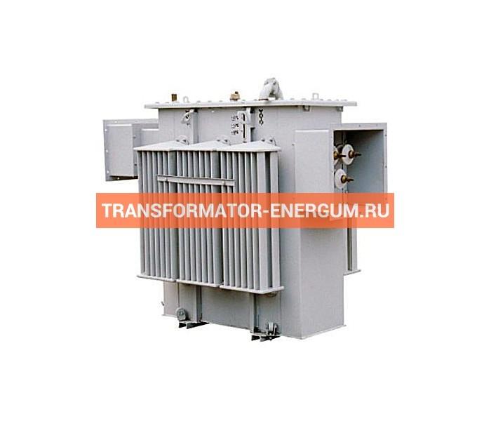 Трансформатор ТМГФ 1000 10 0,4 фото чертежи от завода производителя