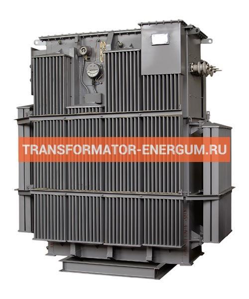 Трансформатор ТМЗ 1250 10 0,4 фото чертежи от завода производителя