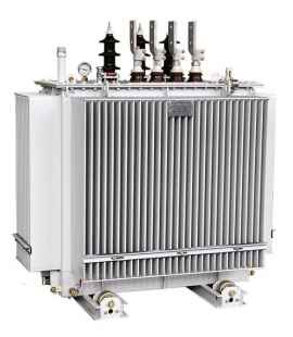 Трансформатор ТМГ11 400 6 0,4 по цене завода производителя