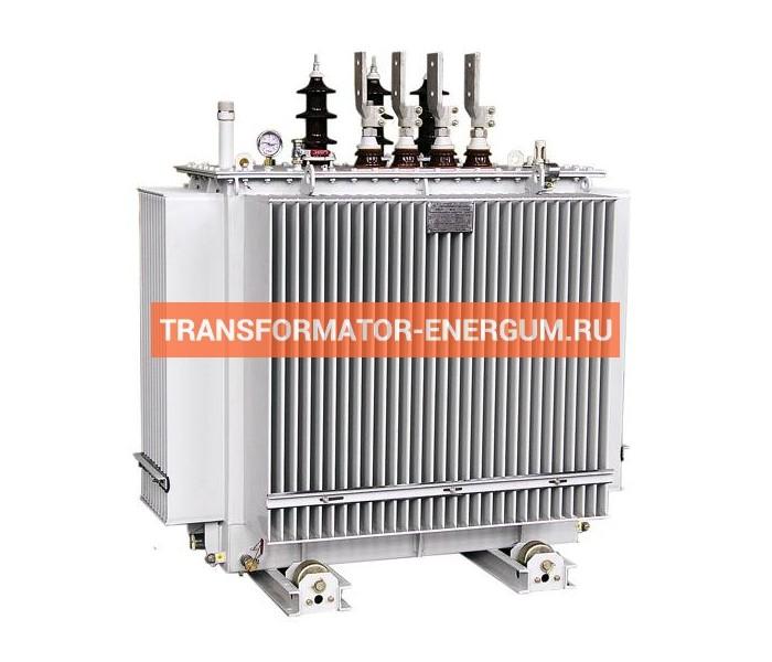 Трансформатор ТМГ11 630 10 0,4 фото чертежи от завода производителя