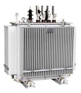 Трансформатор ТМГ21 630 6 0,4 по цене завода производителя