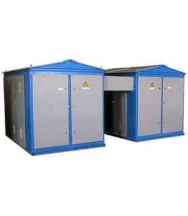 Подстанция 2КТП-ПК 630/6/0,4 по цене завода производителя
