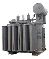 ТМН трансформаторы