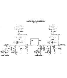Подстанция 2КТП-ТК 63/6/0,4 (КВа) Тупиковая Кабельная фото чертежи завода производителя