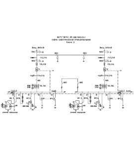 Подстанция 2КТП-ТК 100/6/0,4 (КВа) Тупиковая Кабельная фото чертежи завода производителя