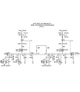 Подстанция 2КТП-ТК 1000/10/0,4 (КВа) Тупиковая Кабельная фото чертежи завода производителя