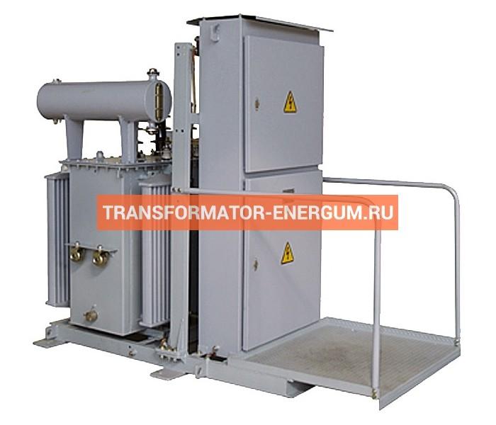 Подстанция КТПЖ 1000/27,5/0,4 фото чертежи от завода производителя