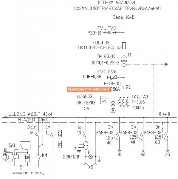 Подстанция мачтовая МТП КТП ТП 63/10/0,4 фото чертежи завода производителя