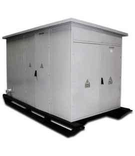 Подстанция ПКТП-ТК 100/6/0,4 фото чертежи завода производителя