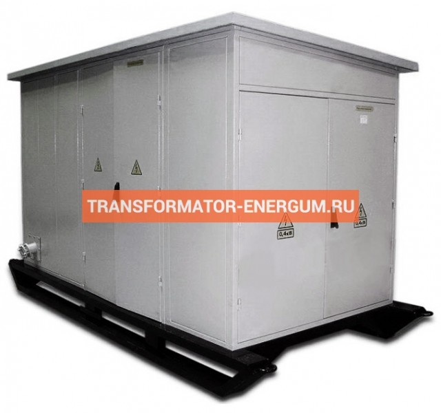 Подстанция ПКТП-ТК 100/10/0,4 фото чертежи завода производителя