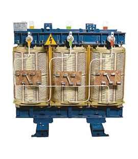 Трансформатор ТСЗН 1600/10/0,4 фото чертежи завода производителя