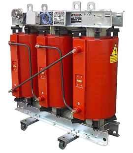 Трансформатор ТСГЛ 1000/10/0,4 фото чертежи завода производителя