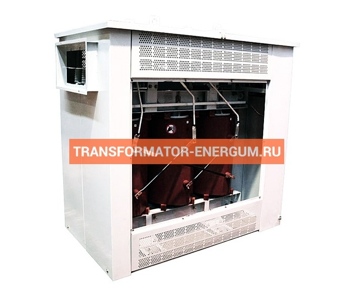 Трансформатор ТСЗГЛ 2500/6/0,4 фото чертежи завода производителя