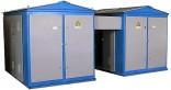 Подстанция 2КТП-ТК 2500/6/0,4 (КВа) Тупиковая Кабельная фото чертежи завода производителя