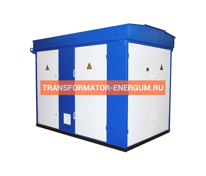 Подстанция 2КТПН-ПК 400/10/0,4 фото чертежи завода производителя