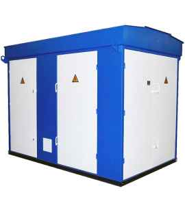 Подстанция 2КТПН-ТК 1600/6/0,4 фото чертежи завода производителя