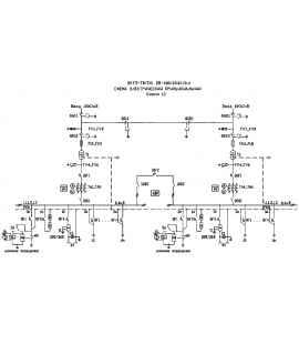 2КТП-400/6/0,4 КВа (Комплектные Подстанции) фото чертежи завода производителя