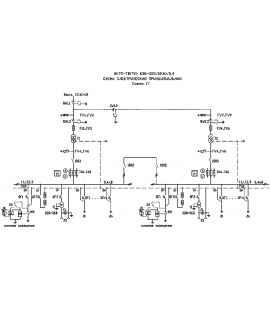 2КТП-1000/6/0,4 КВа (Комплектные Подстанции) фото чертежи завода производителя