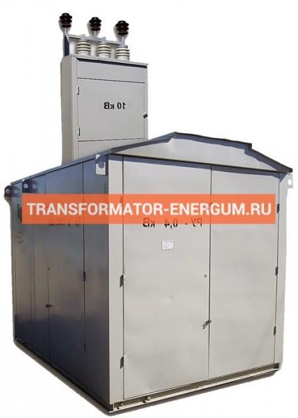 Подстанция КТП ПВ 25 10 0,4 КВа (Проходные Воздушные) фото чертежи завода производителя