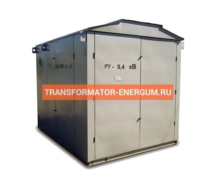 Подстанции КТП ТК 25 10 0,4 КВа (Тупиковая Кабельная) фото чертежи завода производителя