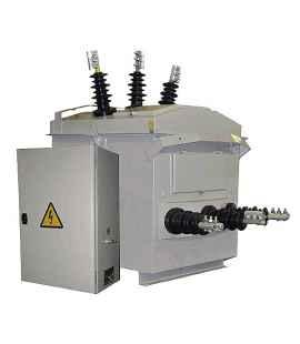 Реклоузер ПСС 10 кВ вакуумный pba tel 10 12 5 630 фото чертежи завода производителя