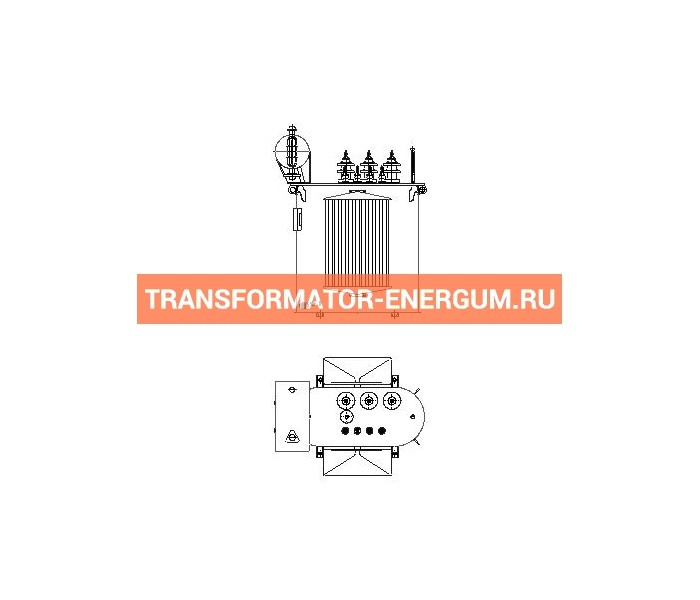 Трансформатор ТМ 160 6 0,4 фото чертежи завода производителя