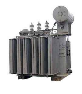 Трансформатор ТМН 4000 35 6 фото чертежи завода производителя