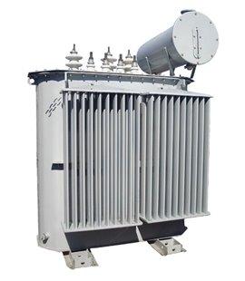 Трехфазный масляный трансформатор 250 кВА фото чертежи завода производителя