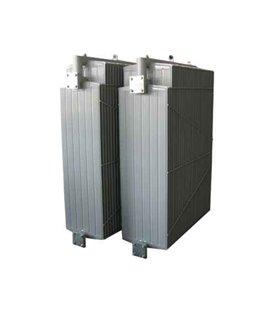 Масляные радиаторы охлаждения трансформаторов ТМГ фото чертежи завода производителя