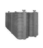 Масляные радиаторы охлаждения трансформаторов ТМГ