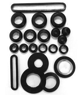 Ремонтный Комплект (РТИ) Для Трансформатора Силового фото чертежи завода производителя
