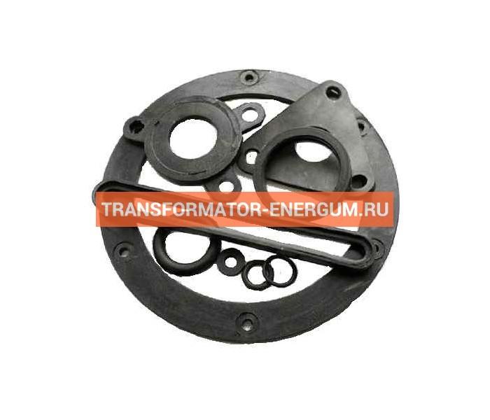 Прокладки Трансформаторов силовых резиновые замена фото чертежи завода производителя