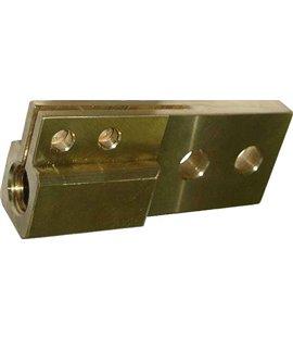 Зажим Контактный М42 М42х3 (ВН НН) Трансформатор 1600 КВа фото чертежи завода производителя