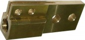 Зажим Аппаратный М33 М33х2 (ВН НН) Трансформатор 1000 КВа фото чертежи завода производителя