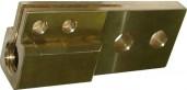 Зажим Аппаратный М48 М48х3 (ВН НН) Трансформатор 2000 КВа фото чертежи завода производителя