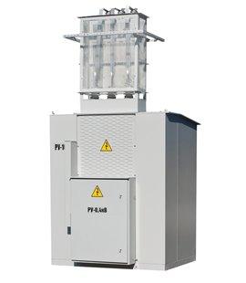 Мачтовые Подстанции 400/10/0,4 (МТП КТП ТП) фото чертежи завода производителя