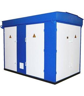 Подстанция Контейнерного Типа (КТП) 2500 6 0,4 КВа фото чертежи завода производителя