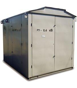 Подстанция Трансформаторная ТП 1600 6 0,4 КВа (Завод) фото чертежи завода производителя