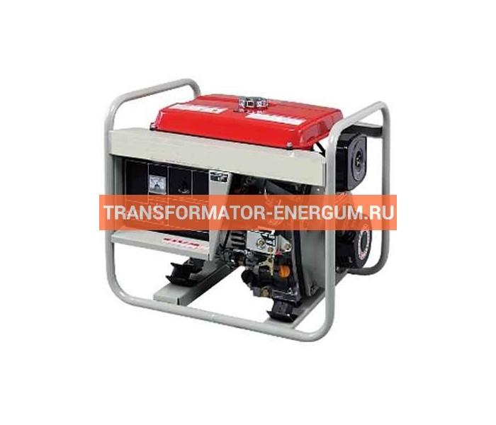 Дизельный Генератор 2 кВт (Дизель) фото чертежи завода производителя