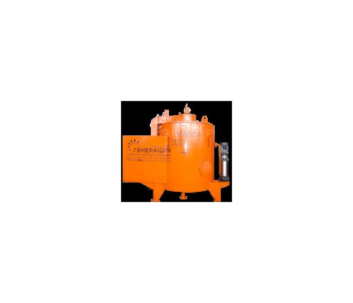 Котлы паровые Е-0,4-0,9 ГН (ДН) фото чертежи завода производителя
