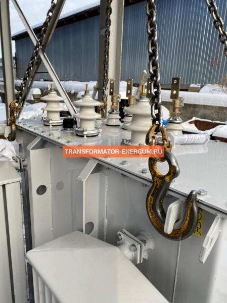 Отгрузка в Ханты-Мансийск: Трансформатор ТМГ 630/10/0,4 фото чертежи завода производителя