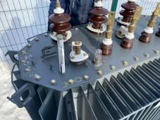 Отгрузка в Нижневартовск: Трансформатор ТМГ 400/6/0,4