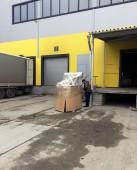Отгрузка в Дагестан: Трансформатор ТМ 1000/10/0,4