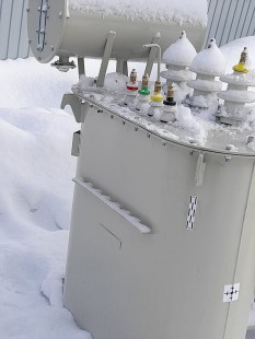 Отгрузка в Тулу: Трансформатор ТМ 160/6/0,4 фото чертежи завода производителя