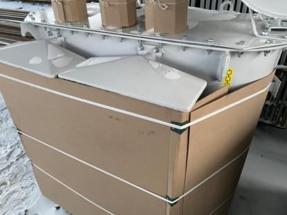 Отгрузка в Ершов: Трансформатор ТМ 630/10/0,4 фото чертежи завода производителя
